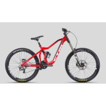 CTM MONS PRO 2017 férfi Fully Mountain Bike