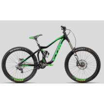CTM MONS XPERT 2017 férfi Fully Mountain Bike