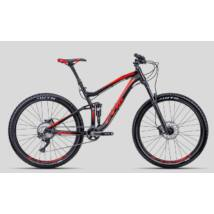 CTM RAWER PRO 2017 férfi Fully Mountain Bike