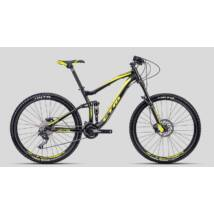 CTM RAWER 2017 férfi Fully Mountain Bike