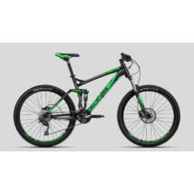 CTM ROCKER COMP 2017 férfi Fully Mountain Bike