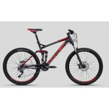 CTM ROCKER XPERT 2017 férfi Fully Mountain Bike