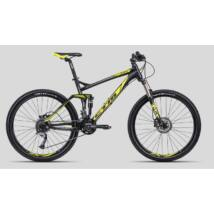 CTM ROCKER 2017 férfi Fully Mountain Bike