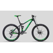 CTM SCROLL XPERT 2017 férfi Fully Mountain Bike