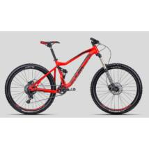 CTM SCROLL 2017 férfi Fully Mountain Bike