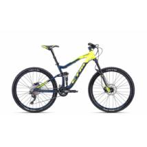 CTM RAWER XPERT 2018 férfi Fully Mountain Bike