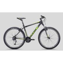 CTM QUADRA 1.0 2017 férfi Mountain bike