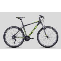 CTM QUADRA 1.0 2017 férfi Mountain bike