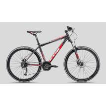 CTM QUADRA 3.0 2017 férfi Mountain bike