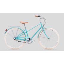 CTM Cité női City kerékpár
