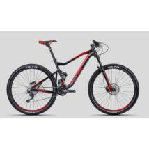 CTM RIDGE 2017 férfi Fully Mountain Bike