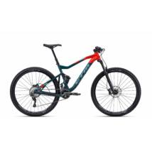 CTM Ridge Xpert 2019 férfi Fully Mountain Bike