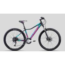 CTM CHARISMA 4.0 2017 női Mountain bike