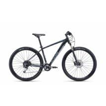 CTM Rambler 3.0 2018 férfi Mountain Bike matt fekete-szürke