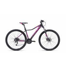 CTM Christine 3.0 2019 női Mountain Bike matt black-violet