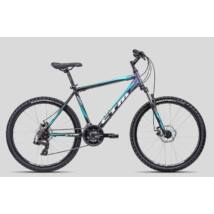 CTM REBEL 2017 férfi Mountain Bike