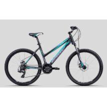 CTM SUZZY 2.0 2017 női Mountain Bike