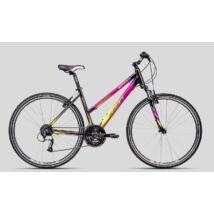 CTM BORA 1.0 2017 női Cross Kerékpár
