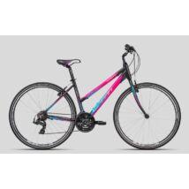 CTM MAXIMA 1.0 2017 női Cross Kerékpár