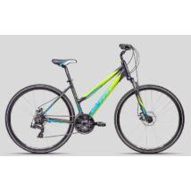 CTM MAXIMA 3.0 2017 női Cross Kerékpár
