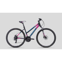 CTM MAXIMA 3.0 2020 női Cross Kerékpár