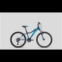 CTM Rocky 2.0 2021 Gyerek Kerékpár matt petróleum-világoskék