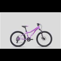 CTM Rocky 3.0 Gyerek Kerékpár matt lila