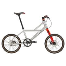 Cannondale HOOLIGAN 1 2018 City Kerékpár