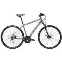 Cannondale QUICK CX 4 2016 férfi Cross Kerékpár
