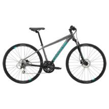 Cannondale QUICK ALTHEA 3 2018 női Cross Kerékpár