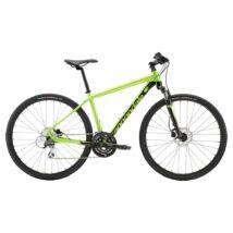 Cannondale QUICK CX 4 2018 férfi Cross Kerékpár