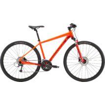 Cannondale Quick CX 3 2019 férfi Cross Kerékpár