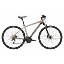 Cannondale QUICK CX 3 2019 férfi Cross Kerékpár szürke