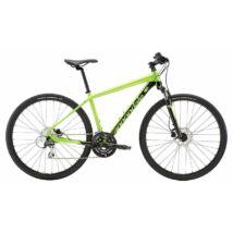 Cannondale QUICK CX 4 2019 férfi Cross Kerékpár zöld