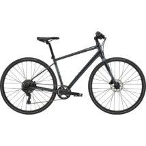 Cannondale QUICK Disc 4 2020 férfi Cross Kerékpár