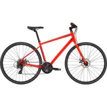 Cannondale QUICK Disc 5 2020 férfi Cross Kerékpár