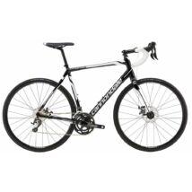 Cannondale Synapse Tiagra 6 Disc BLK 2016 férfi Országúti kerékpár