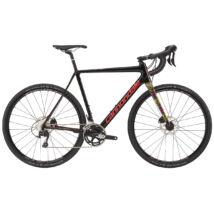 Cannondale SUPER X 105 2017 férfi Cyclocross Kerékpár