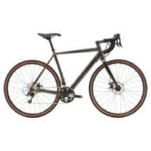 Cannondale CAAD X 105 SE 2018 férfi Cyclocross Kerékpár
