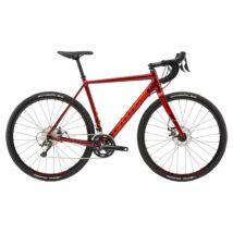 Cannondale CAAD X TIAGRA 2018 férfi Cyclocross Kerékpár