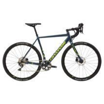 Cannondale CAAD X ULTEGRA 2018 férfi Cyclocross Kerékpár