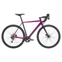 Cannondale CAAD X ULTEGRA 2019 férfi Cyclocross kerékpár