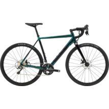 Cannondale CAAD X Tiagra 2020 férfi Cyclocross Kerékpár