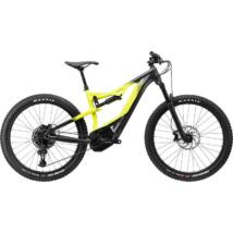 Cannondale MOTERRA NEO 2 POWER TUBE 2019 férfi E-bike