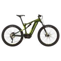 Cannondale Cujo Neo 130 4 2019 Férfi E-bike