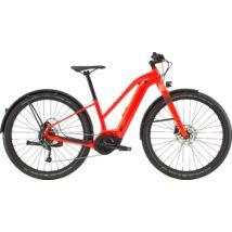 Cannondale CANVAS Neo 2 Remixte 2020 női E-bike
