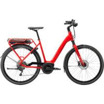 Cannondale MAVARO Active City Remixte 2020 női E-bike