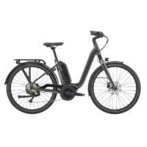 Cannondale MAVARO Neo City 3 2020 női E-bike