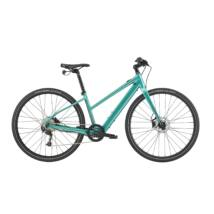 Cannondale QUICK Neo 2 SL Remixte 2020 női E-bike