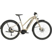 Cannondale Canvas Neo 2 Remixte 2021 női E-bike